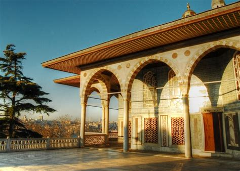 istanbul ottoman palace pictures of topkapi palace in istanbul turkey