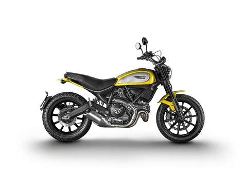 Motorrad Ducati Gebraucht by Gebrauchte Ducati Scrambler Icon Motorr 228 Der Kaufen
