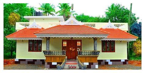 home design kerala style kerala style one floor house kerala home design