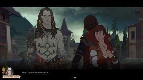 along with the gods release date ash of gods redemption release date news rpg set for