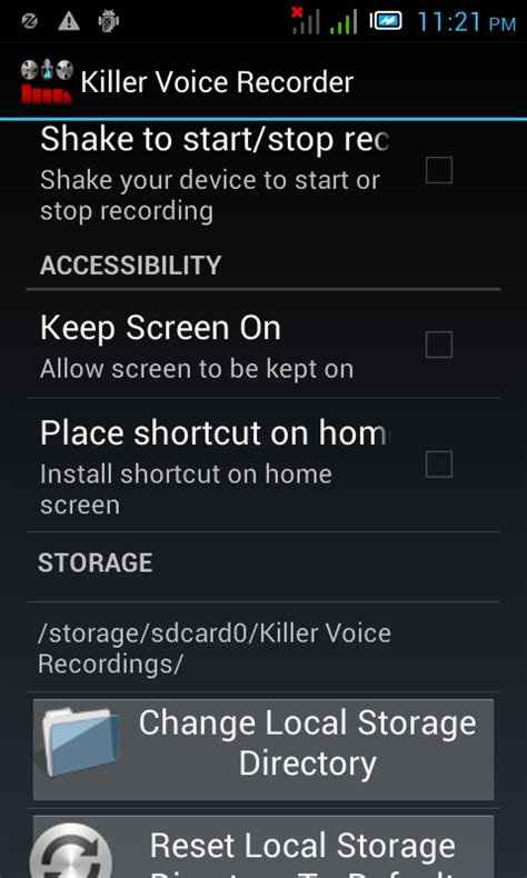 killer pro apk killer voice recorder pro android apps on play
