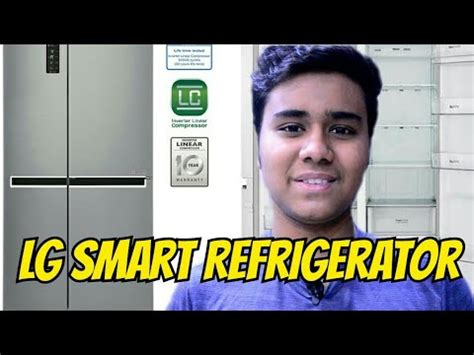 Gc B247sluv lg gc b247sluv refrigerator review and overview in