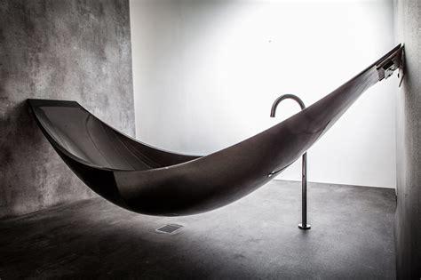 vessel hammock bathtub price vessel hammock bathtub by splinter works jebiga design
