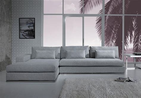Grey Sofas by Gray Sectional Sofa With Chaise Luxurious Furniture