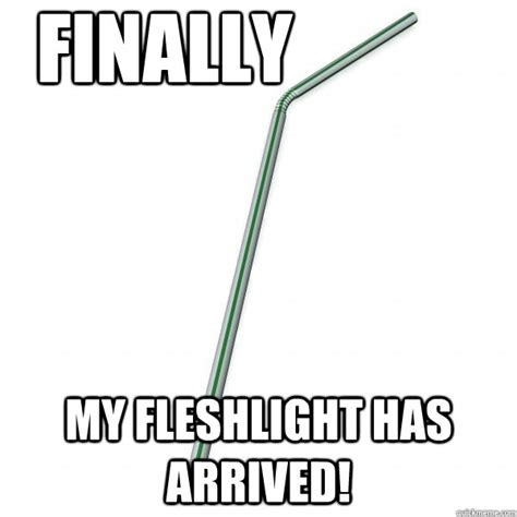 Fleshlight Meme - finally my fleshlight has arrived fleshlight quickmeme
