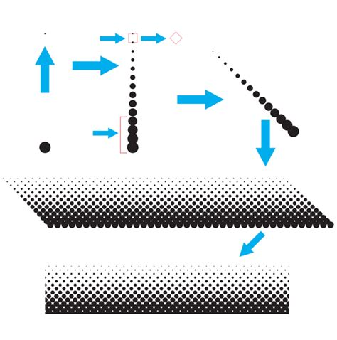 coreldraw halftone pattern quick tip creating vector halftones in corel draw
