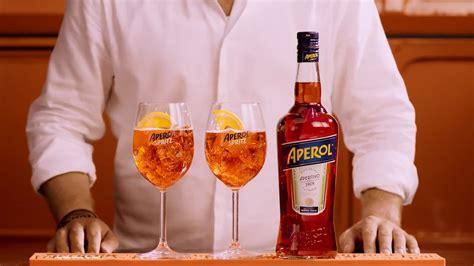 bicchieri da spritz aperol spritz le rituel aperol