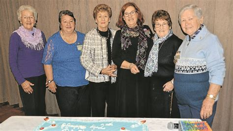 St Delsia day view celebrates 42nd birthday namoi valley independent