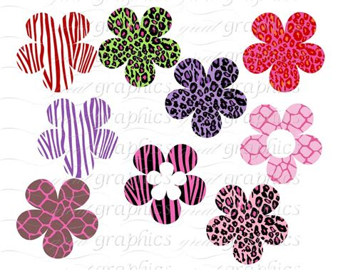 free printable flowers pictures clipground flower animal clipart clipground