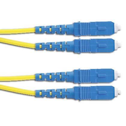 Patch Cord Panduit panduit 174 fiber optic patch cables cableorganizer