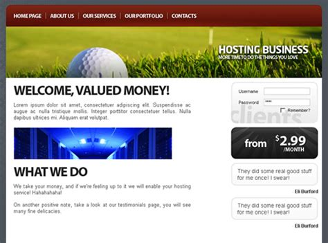 tutorial web design home page 35 expert website design tutorials using photoshop techniques