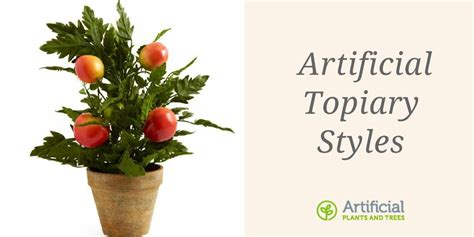 topiary styles the ultimate guide to artificial topiary