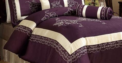 plum down comforter ivory and plum comforter set wall art pinterest plum