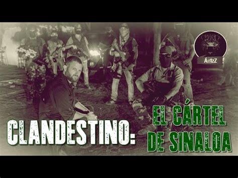 Cartel De Sinaloa Documental