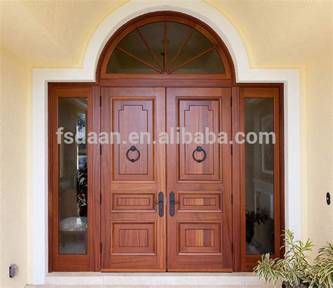 antique exterior kerala doors design in foshan