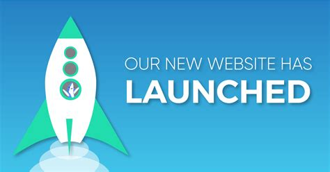 New Office Website Launches by Our New Website Has Launched Adshark Marketing