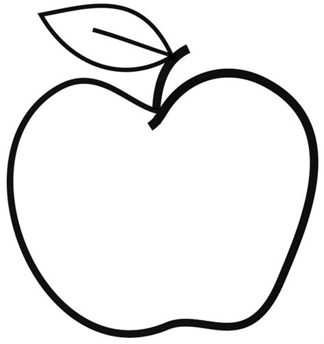 apple clipart black and white apple black and white clipart apple clipart black and