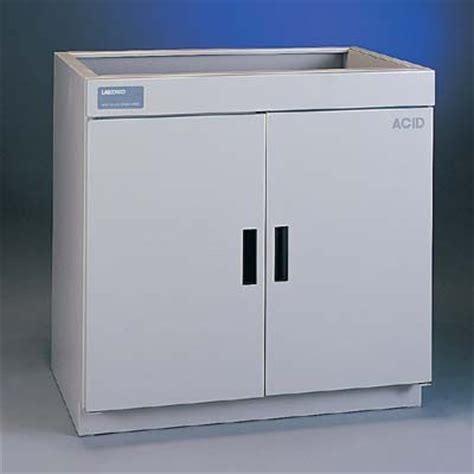 Acid Storage Cabinet Acid Storage Cabinets Labconco