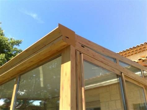 costruire veranda in legno veranda in legno legno come realizzare una veranda in