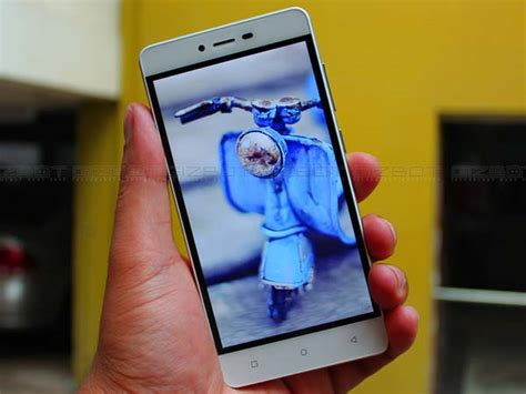 mobile themes gionee gionee f103 review the thin 4g enabled and affordable