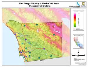 map of san andreas fault in southern california earthquake country alliance earthquake country alliance