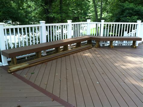 deck bench height bench bench backrest angle deck bench with back plans
