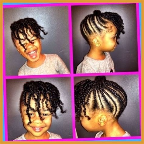 african princess little black girl natural hair styles on pinterest african american little braid hairstyles hairstyles by
