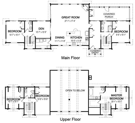 house plans the lenox cedar homes