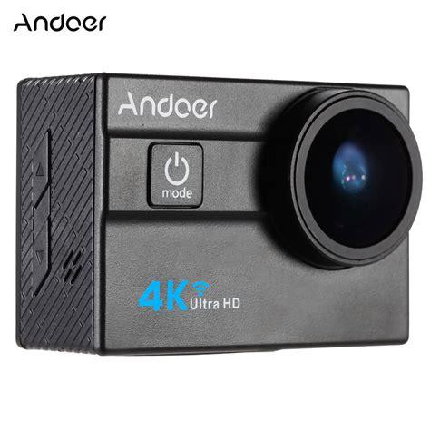 Promo Sport Wifi Lcd 2 Like Go Pro andoer wifi 4k ultra hd 1080p 2 quot lcd 16mp sport go pro 4x