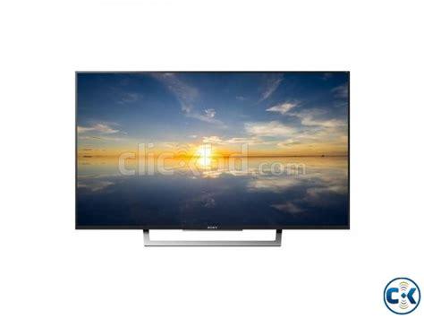 Tv Led Sony W 650d sony bravia w650d 40 inch wi fi smart hd led tv clickbd