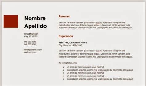 Modelo Curriculum Ganador formato de solicitud de empleo qu 233 es y para qu 233 sirve
