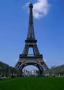 Eiffel Apartment 7 wonders of the world wandering with whit