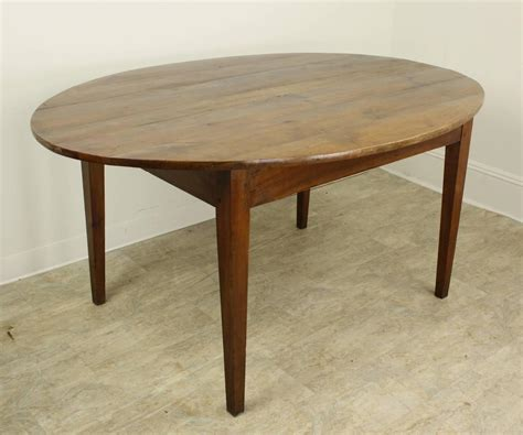 antique oval dining table antique oval cherry dining table for sale at 1stdibs