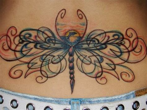 lower back tattoo 150 lower back ideas ultimate guide september 2018