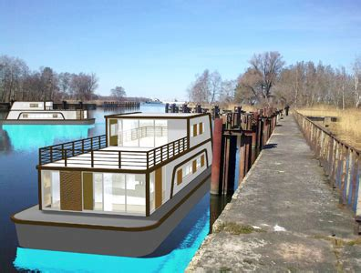 Floating Homes Kaufen by Pontonboot De Individuelle Hausboote Kaufen