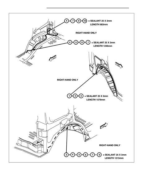 Jeep Liberty KJ. Manual - part 1372