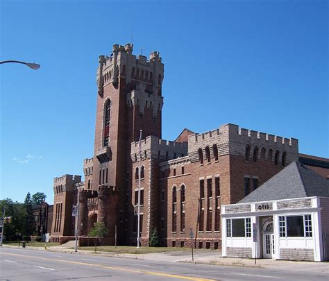 file rochester armory exterior jpg
