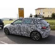 New 2018 Audi A1 Spyshots By CAR Magazine