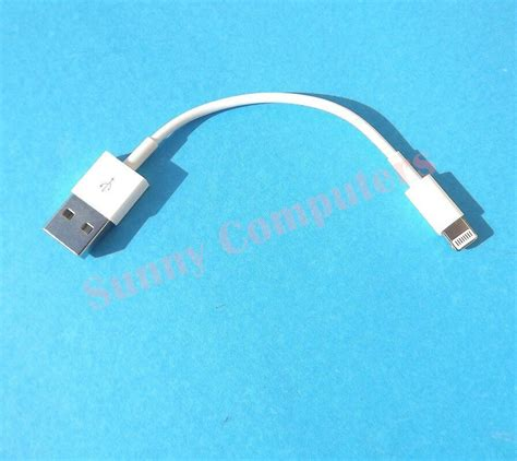 usb data sync charger cable for iphone 7 plus 7 air pro mini 2 ebay