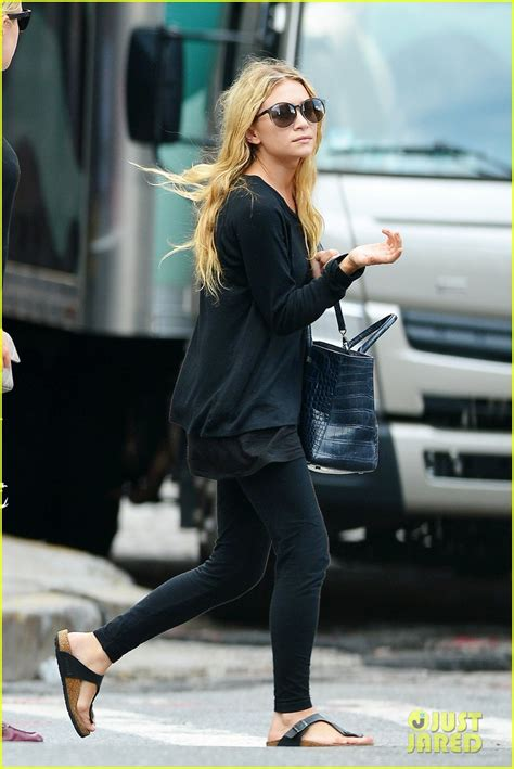 Olsens Are In Town by Elizabeth Stylish Photo 2693299