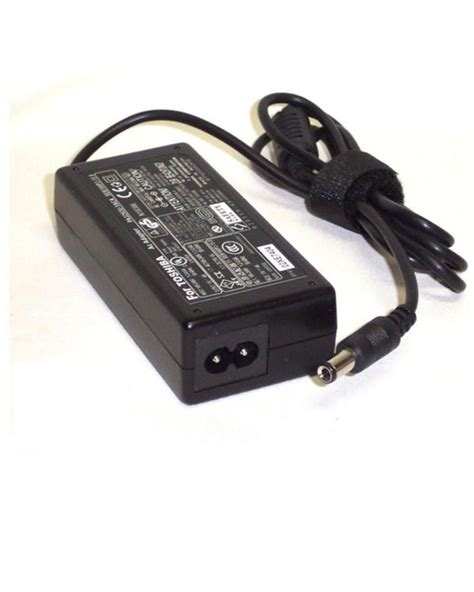 Adaptor Charger Laptop Toshiba Satellite L510 A200 L500 toshiba laptop charger adapter 19v 3 95a black buy