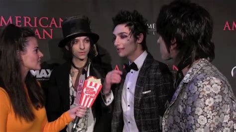 Watch American Satan 2017 Palaye Royal Talks American Satan Music Youtube