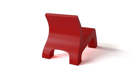 rhino chair flyingarchitecture