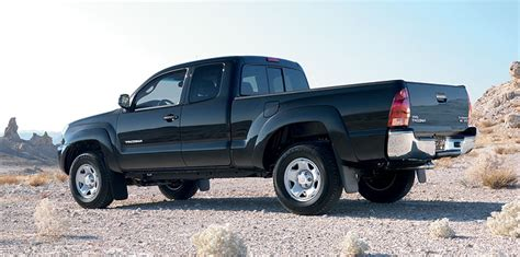 Pre Runner Toyota Toyota Tacoma Pre Runner Picture 3 Reviews News