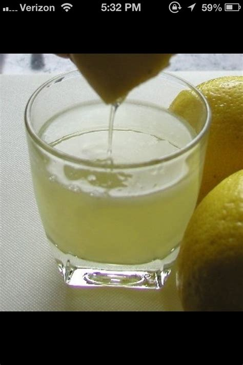 Detox Lemon Cinnamon by Lemon Cinnamon Detox Drink Trusper