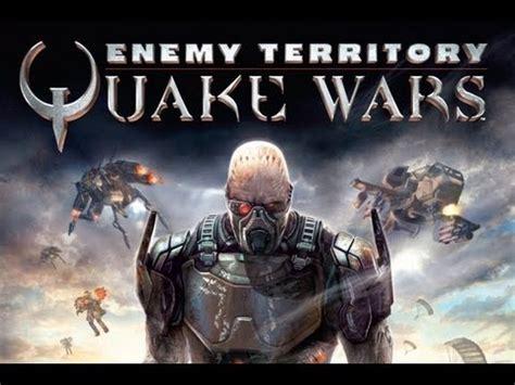 quake ii xbox 360 gameplay enemy territory quake wars jeu xbox 360 images