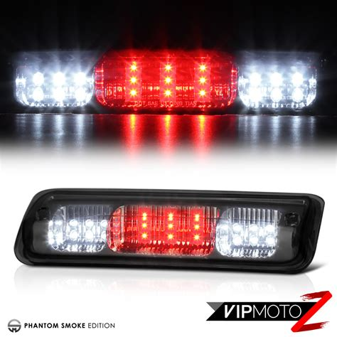 2008 f150 tail lights 2004 2008 ford f150 lobo led third brake rear tail lights
