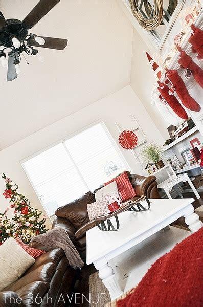christmas home decor ideas the 36th avenue christmas decor ideas the 36th avenue