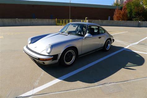 Porsche 1987 For Sale 1987 Porsche 911 German Cars For Sale