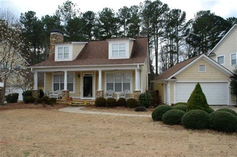 Paulding County Court Records Dallas Real Estate In Riverwood Subdivision